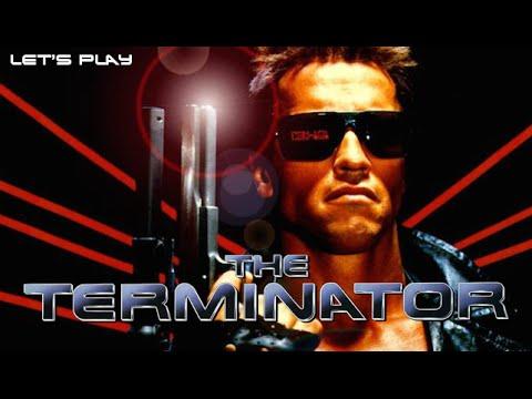 play terminator