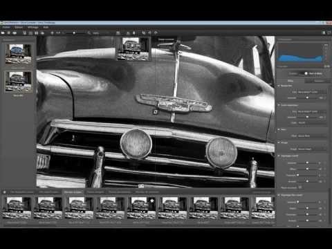 DxO FilmPack 4 : Une fabuleuse palette créative | Webinar
