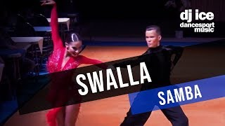 Baixar SAMBA | Dj Ice - Swalla (Jason Derulo Cover)