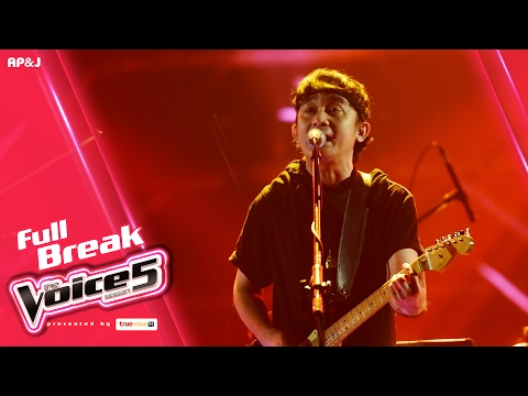 Thumbnail: The Voice Thailand 5 - Final - 5 Feb 2017 - Part 1