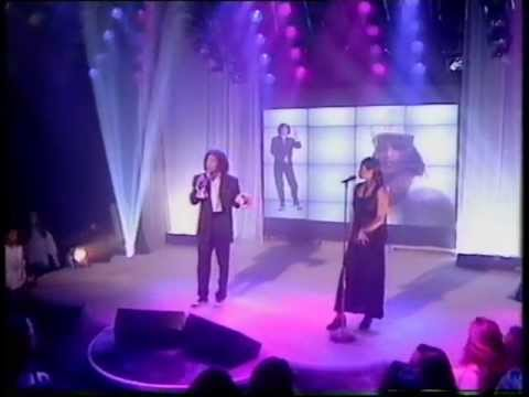 Terence Trent Derby & Desree' - live vocal  Delicate Top of the Pops