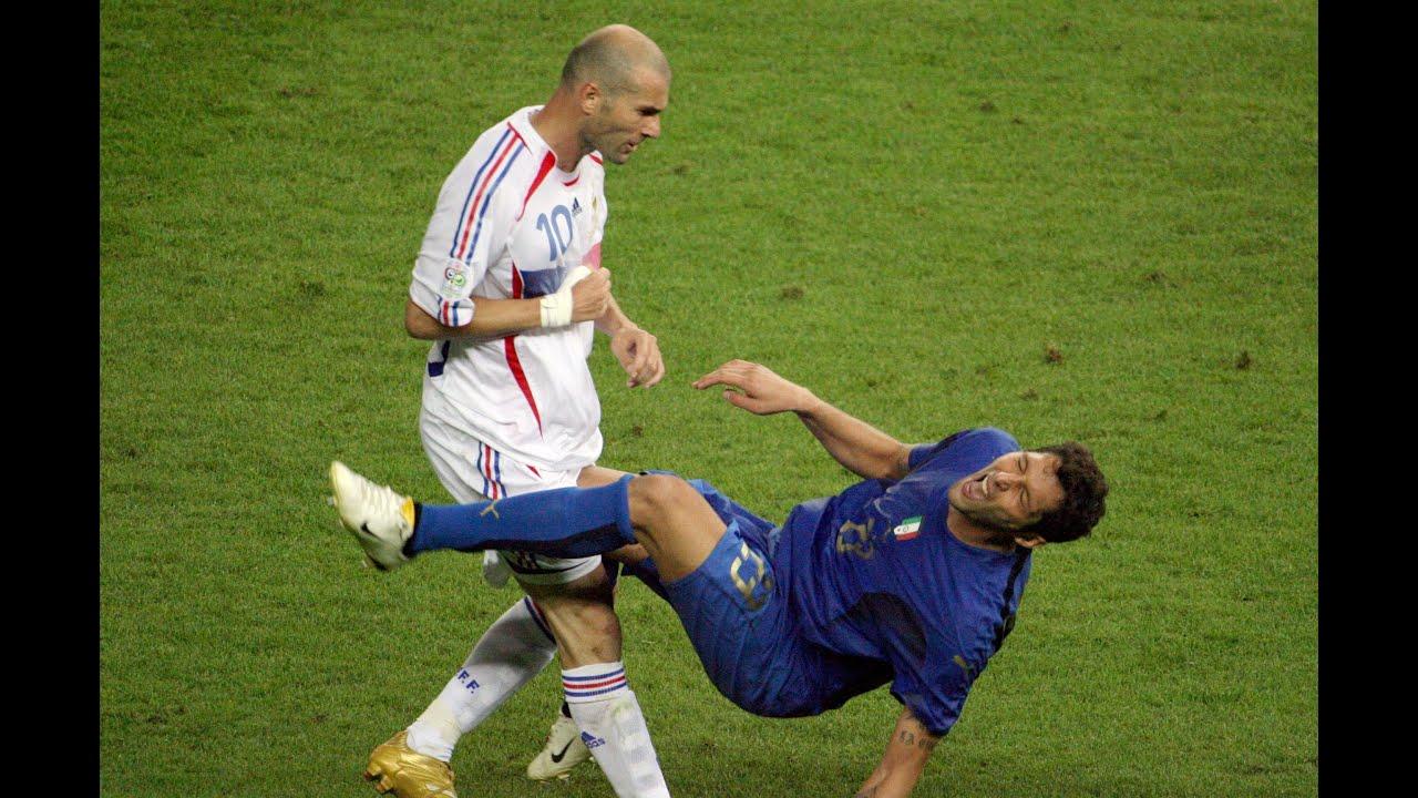 Resultado de imagen de cabezazo zidane