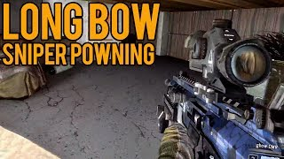 TITANFALL PC Multiplayer - Longbow Sniper Powning