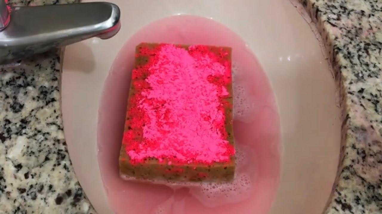 Super pink squeeze