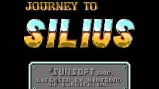 Journey to Silius - Vizzed.com June 2015 Comp Submission - User video