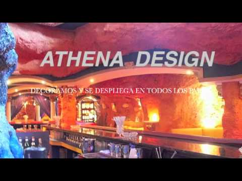 Decoracion interior bar disco youtube - Ideas decoracion bar ...