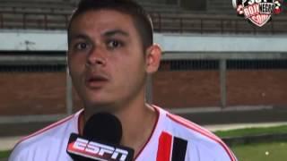 Previo Cúcuta Deportivo vs. Ámerica (Partido de vuelta de la Promoción)