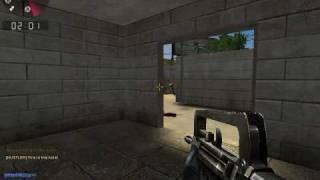 [Sudden Attack] : Ultra Kill