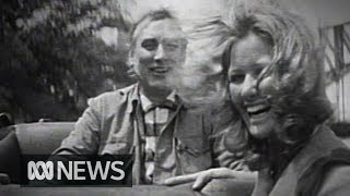 Spike Milligan takes a young look at Australia (1971) | RetroFocus