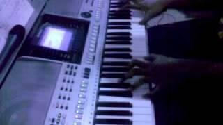 Nineball - Hingga Akhir Waktu (keyboard cover)