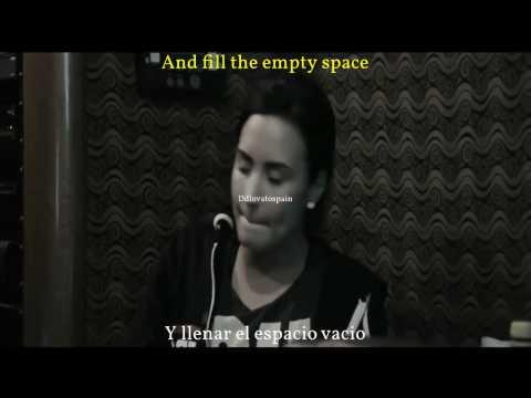 Demi Lovato-Kingdom Come[Sub Español/English]Live