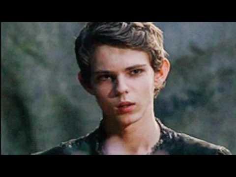 OUAT~ Peter Pan