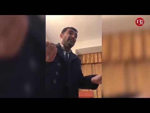 """Tərtərdə Sahib Alıyevə Etiraz:""""Bu Illər ərzində Nə Etmisən Bu Millət üçün?"""""""