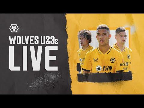 LIVE    Wolves U23 v Middlesbrough U23    Nelson Semedo starts for the Wolves