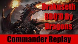 Drakuseth BBQ 39 d by Dragons vs Endrek Sahr Lathliss Rafiq