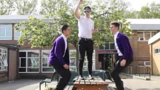 pegasus leavers video 2015
