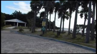 Bike Ride in South Miami-Dade County, FL