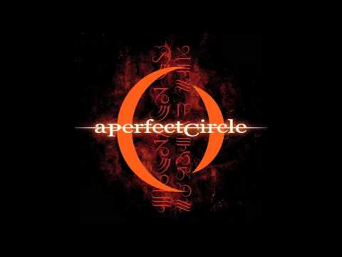 A Perfect Circle  Lovesong The Cure