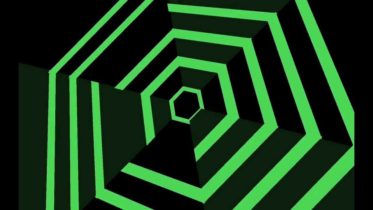 Image result for super hexagon