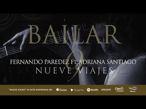 BAILAR - Fernando