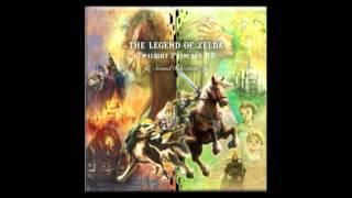 ★ FULL TWILIGHT PRINCESS HD SOUND SELECTION ★ Limited Audio CD ★ THE LEGEND OF ZELDA