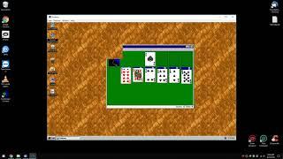 Run Windows 95 as a Portable App