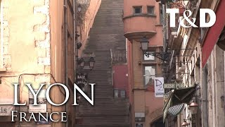 Lyon City Guide - France Best Cities - Travel & Discover