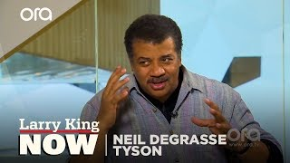 Download Neil deGrasse Tyson On If We Are Living In A Simulated World, Future Of AI, + US Paris Agreement Mp3 and Videos