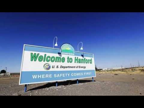 New Radioactive 'Dangerous Chemical' Leak Detected At NUCLEAR WASTE Site In Washington State
