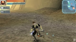 Bounty Hounds PSP Gameplay HD