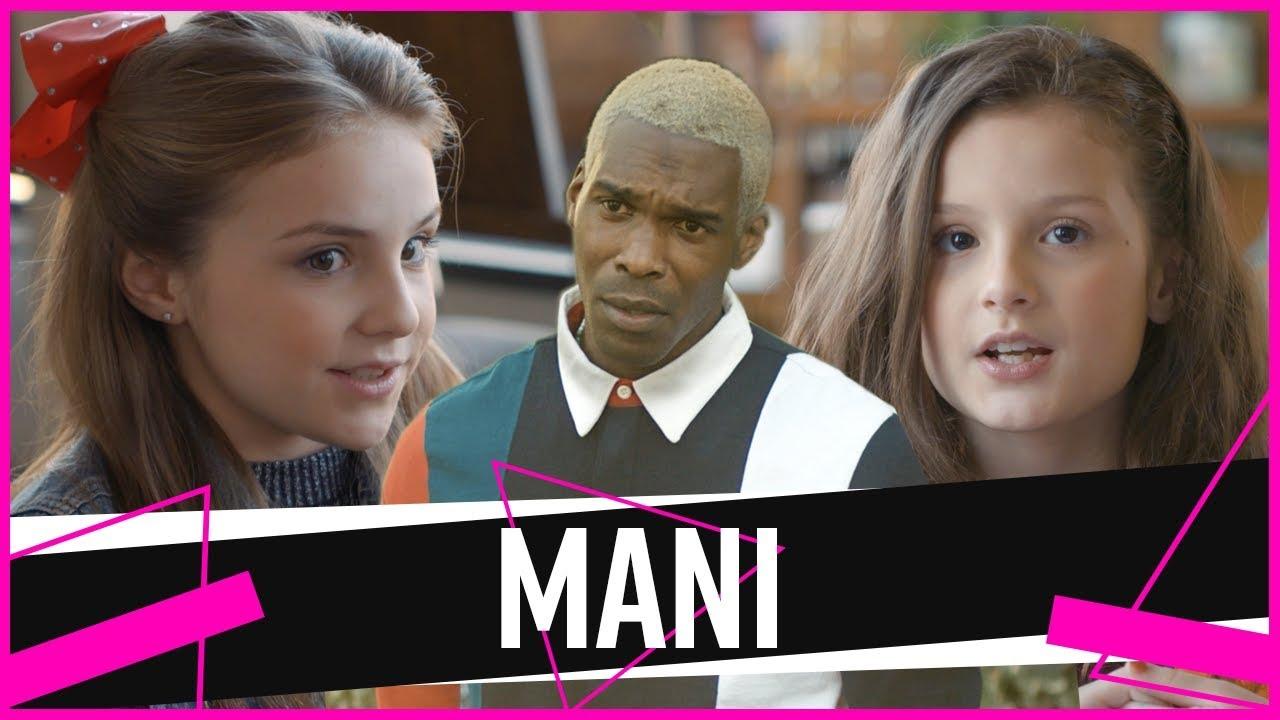 "Download MANI | Season 2 | Ep. 1: ""Mani Drama"""