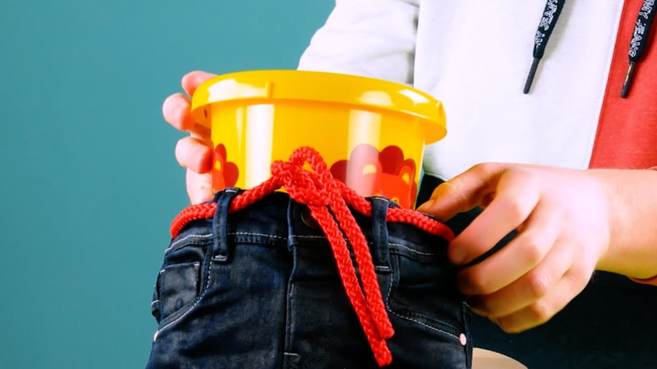 18 классных трюков со старой одеждой | Экономия | Обновляем гардероб