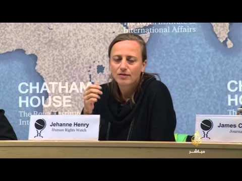 Event Video: One Year of Conflict: Perspectives on South Sudan