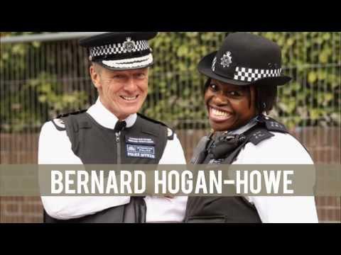 Bernard Hogan-Howe Song