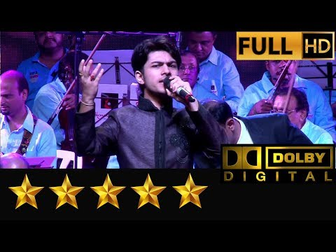 Neele Gagan Ke Tale from  Humraaz by Vaibhav Vashishtha - Hemantkumar Musical Group Live Music Show