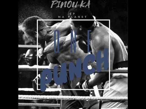 PINOU KA - One Punch - (Audio Track) EP MA PLANETE
