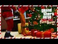 GTA Online Festive Surprise 2017 DLC - CHRISTMAS GIFTS ARE HERE! - FREE Items, Rare Content & MORE!