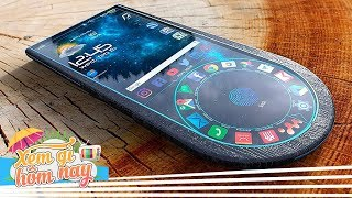 8 Chiếc ĐIện Thoại Đỉnh Hơn Cả Iphone X Khiến Bạn Khao Khát Sở Hữu