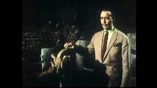 Super 8 Digest Film   - The Crimson Cult - Christopher Lee