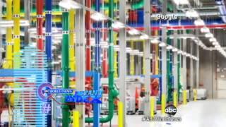 'World News' Instant Index: Pilot's Odd Request; Google's 'Willy Wonka' HQ