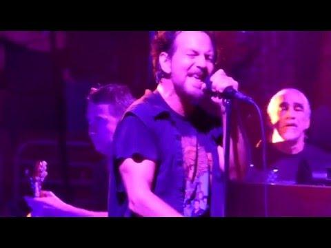Pearl Jam - Release - Philadelphia (April 29, 2016)