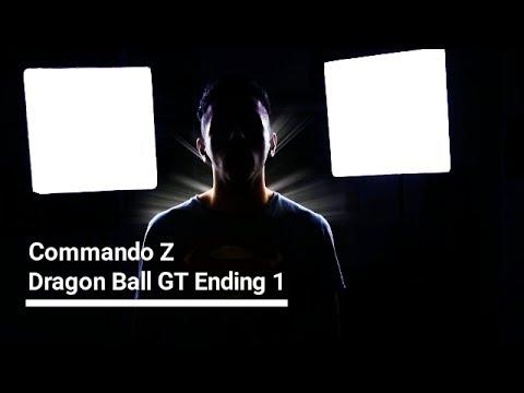 Dragon Ball GT Ending 1