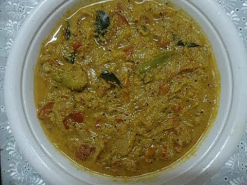 Thakkali curry traditional kerala recipe youtube thakkali curry traditional kerala recipe forumfinder