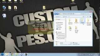 [Tutoriel] Installer un patch PES sur xbox 360