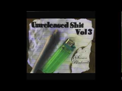 Black The Ripper - Crown Me (AUDIO) UNRELEASED