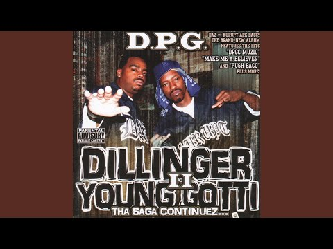 Outro (Feels Good To Be A Dogg Pound Gangstay) 8