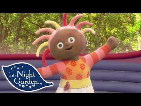 Download In the Night Garden 411 - Windy Day in the Garden | Full Episode | Cartoons for Children