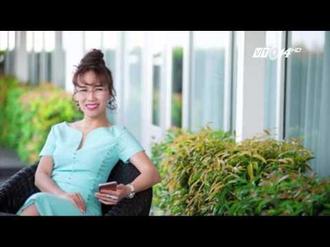 (VTC14)_Ba nữ CEO Việt lọt top doanh nhân quyền lực nhất châu Á