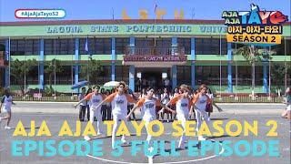 Aja Aja Tayo Season 2 Full Episode [EP-5]