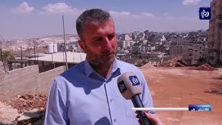 الأحزاب المتطرفة تتسابق في القضاء على حلم إقامة الدولة الفلسطينية - (12-7-2019)
